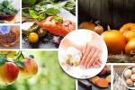 معرفی بهترین مکمل های غذایی برای افزایش رشد ناخن ها