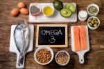 معرفی انواع مکمل های غذایی شگفت انگیز امگا ۳