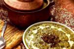 طرز تهیه آش ماش بدون گوشت، با گوشت و با شلغم
