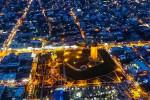 معرفی جاذبه های گردشگری گنبد کاووس شهر رویایی در گلستان