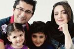 همسر شیلا خداداد (Dr.Farzin Sarkarat) کیست ؟
