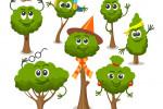 10 شعر و ترانه کودکانه ویژه روز درختکاری