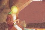 10 شعر کودکانه درمورد امام موسی کاظم (ع)