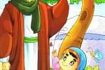 10 شعر و سرود کودکانه درمورد امام حسین (ع)