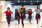 دانلود رقص زومبا برای لاغری شکم و پهلو