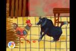 کلیپ قصه کودکانه حیوانات اهلی