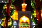 کلیپ شعر برای ولادت امام رضا (ع) از محمد علی بهمنی
