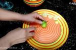 آموزش تصویری خشک کردن لیمو