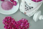 خواص گل سرخ و طب سنتی