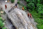 قبیلهای ناشناخته در جزیره سنتینل