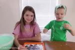 چالش بازی با اسلایم