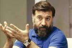 آخرین خبرها از وضعیت جسمانی علی انصاریان