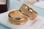 گران ترین و زیباترین حلقه های ازدواج + تصاویر