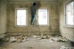 چطور کاغذ دیواری را از روی دیوار برداریم؟
