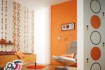 مدلهای جدید و زیبای کاغذ دیواری