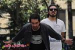 حسین یاری در اولین تجربه کارگردانی شهاب حسینی