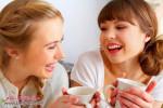 فوایدنوشیدن چای،چرا زنان باید بیشتر چای بنوشند؟