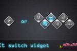 دانلود برنامه Next Switch Widget v1.20 برای اندروید