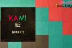 دانلود بازی پازل آرامش بخش KAMI برای اندروید