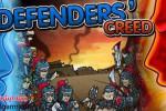 دانلود بازی 3 پادشاه Kingdoms TD:Defenders' Creed برای اندروید