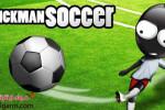 دانلود نسخه جدید بازی فوتبال Stickman Soccer v2.0 برای اندروید