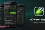 دانلود برنامه GO Battery Saver &Power Widget Premium برای اندروید