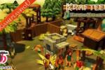 دانلود بازی Krafteers – Tomb Defenders v1.0.5 برای اندروید