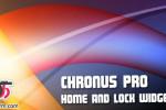 دانلود برنامه Chronus Pro – Home and Lock Widget برای اندروید