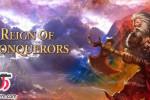دانلود بازی هیجانی Reign of Conquerors v0.2.4 +data برای اندروید