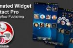 دانلود ویجت مخاطبین Animated Widget Contact Pro v1.7.5 برای اندروید
