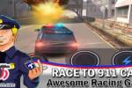 دانلود بازی Cop Car Smash ! Police Racer v1.0 برای اندروید