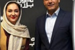 عکس های جدید از بازیگران در کنسرت علیرضا قربانی