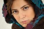 عکسهای طناز طباطبایی با تیپ زنان کرد در فیلم «پنجاه قدم آخر»