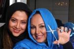 عکسهای جالب بهنوش بختیاری و مریم سلطانی