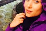 عکسهای جدید پریناز ایزدیار بازیگر