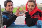 عکسهای جدید و دیدنی بازیگران ایرانی در کنار همسرشان/فروردین 93