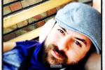 جدیدترین عکسهای هومن سیدی/اردیبهشت 93