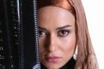 تصاویر آتلیه ای و زیبای پریناز ایزدیار/خرداد 93
