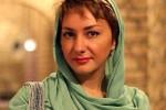 مجموعه تصاویر شخصی و بسیار زیبای هانیه توسلی/تیر 93