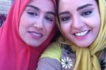 جدیدترین عکسهای نرگس محمدی بازیگر سریال ستایش/شهریور 93