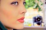 مجموعه تصاویر دیدنی و بسیار زیبای شیما نیک پور بازیگر/شهریور 93