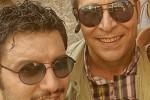 مجموعه عکسهای جدید و دیدنی سریال پربیننده دردسرهای عظیم/شهریور 93