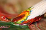 داشتن دکوراسیون شاد با رنگ های جادویی