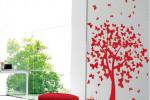 مدل جدید کاغذ دیواری های خوشگل و هنری