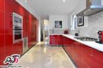 سری جدید مدل دکوراسیون آشپزخانه 2015