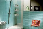 بهترین مدل دکوراسیون شیک و زیبای حمام کوچک