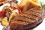 گوشت آبدار را اینگونه مزه دار کنید