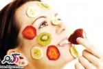 درمان طبیعی کک و مک آزار دهنده