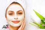 ماسک صورت سرشار از ویتامین A و D
