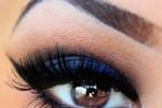 آموزش آرایش چشم جدید مجلسی - سری 35